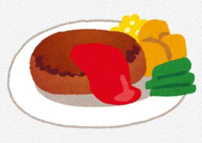 2018年夏【ごち(ゴチ)ガスト】お会計タダ(無料)!?夏休みは家族みんなでハンバーグ!!