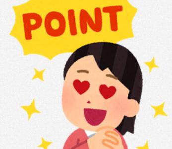 ポンタポイントを貯めるならシェルPontaカードを使えば2倍貯まる!