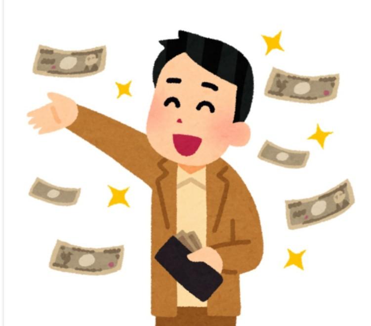 お小遣い稼ぎをして毎月お金が入る、ブログ、アフィリエイト、コツ、